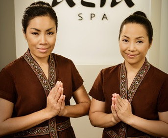 Thai masters
