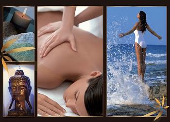 Jūros mineralų terapijos kūnui