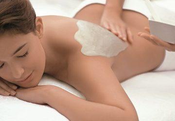 Thalion Spa kūno procedūros