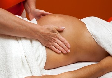 Special procedures for pregnant woman