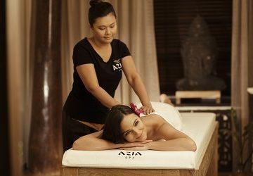 Nauji rytietiškų masažų abonementai
