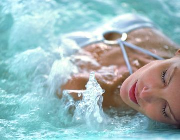 Marine Mineral Body Therapy